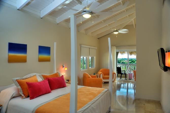 Cofresi Palm Beach And Spa Resort Cofresi Beach Lhvc